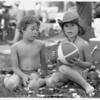 Children Picnic 1978