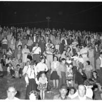 Portuguese Crowd - 1978