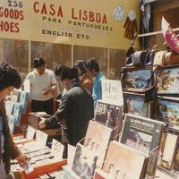 Casa Lisboa on Nassau St. (Kensington Market)