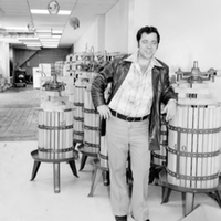 Portuguese wine making business (Queen St. W. & Claremont St.) 2