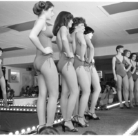 Pageant show at Benfica Club