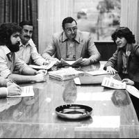#37 1-2 1979 01 31 Comunidade - Fernada Gaspar of Comunidade meeting with Local 183.jpg