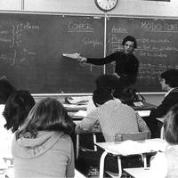 #56 1970s Portuguese language class at Harbord Collegiate.jpg