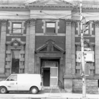 St. Christopher House's Meeting Place on 588 Queen St. West