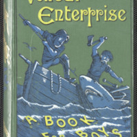 Valour and enterprise : a book for boys