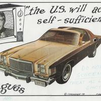 79 Comunidade - Canagues - The US will achieve self-sufficiency.JPG