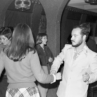 1977 10 Dancing at The Boat restaurant.jpg