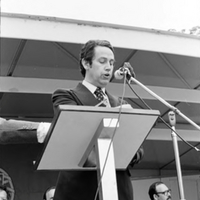 1979 06 10 Consul Barbosa Ferreira speaking at Portugal Day Nathan Ph Sq.jpg