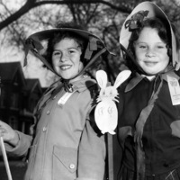 Annual Childrens Easter Parade 1950s.jpg