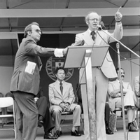 1979 06 10 Tony Ruprecht speaking at Portugal Day Nathan Ph Sq.jpg