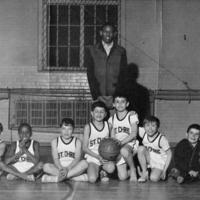 Bkball team 1964.jpg