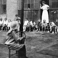 Children pole vaulting c1910s.jpg