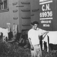 #1 7-19 1957 - Grace Anderson & David Higgs - Alberto Cabral Sr - Edmonton 3.JPG
