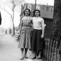 #170 3-16 1957 Teresa & Leonor Pereira.jpg