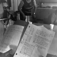 Language classes at St. Christopher House
