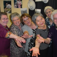 St. Christopher House's Health Action Theatre by Seniors (H.A.T.S.)