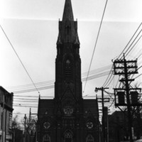 St. Mary's Roman Catholic Church