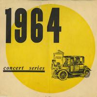 1964 Concert Series