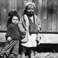 Children at St. Christopher House