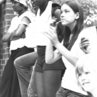 Youth at St. Christopher House, 64 Augusta Ave.