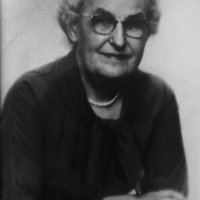 Lally Fleming St. Christopher House Head Worker, 1928-1934
