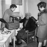 St. Christopher House: Meals on Wheels