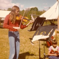 St. Christopher House Music camp