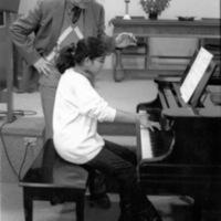 St. Christopher House Music School