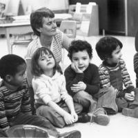 St. Christopher House Nursery School