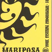 Mariposa Folk Festival 69