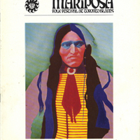 Mariposa Folk Festival At Toronto Islands July 9, 10, 11, 1971
