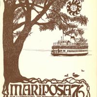 Mariposa '76 Folk Festival Toronto Islands