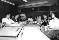 Portuguese language classes at the FPCC