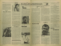 Toronto municipal elections '76. Candidate profiles.