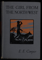 The girl from the North-west