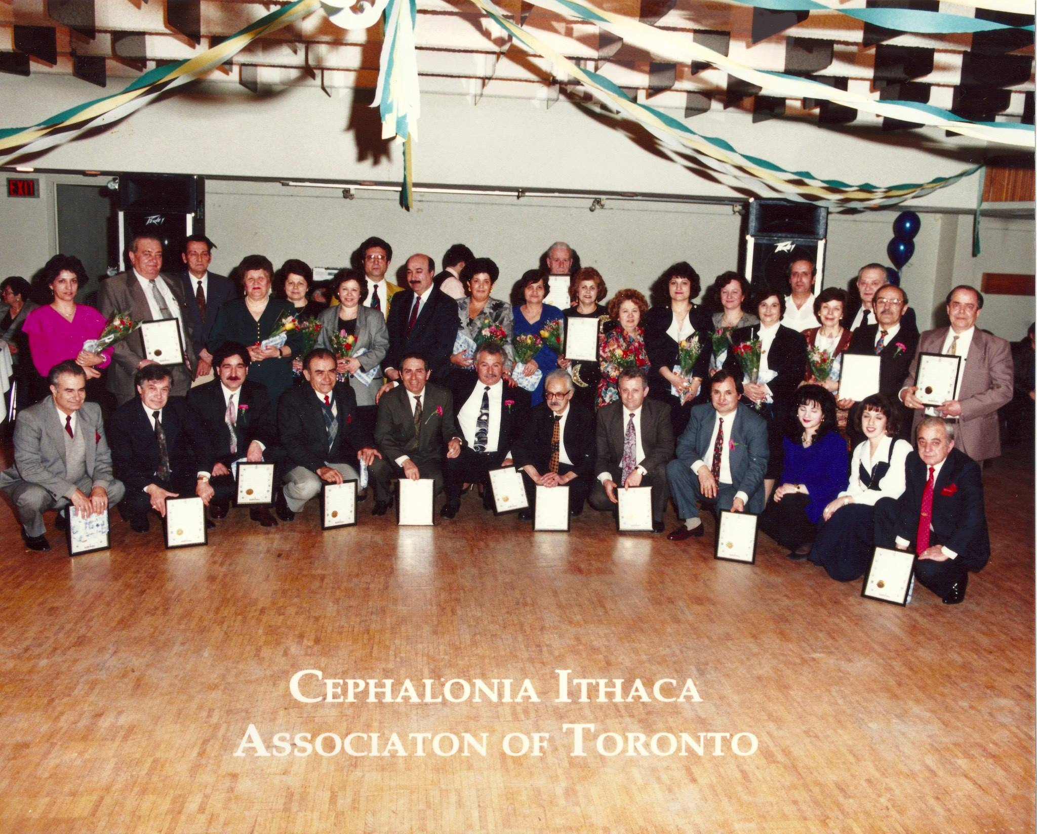 Cephalonia Association in Toronto