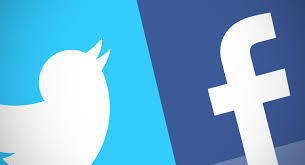Like us on Facebook and Twitter!